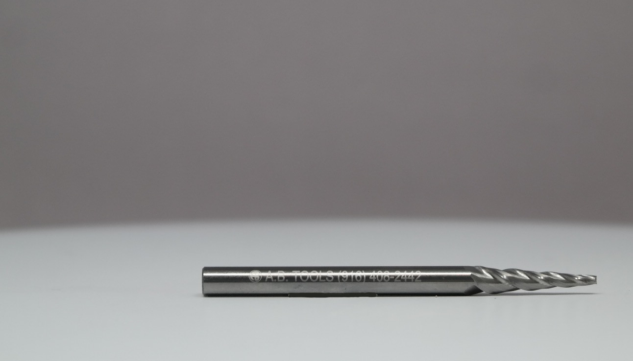 Bevel Cutters Taper End Mills Indexable Cutting Tools